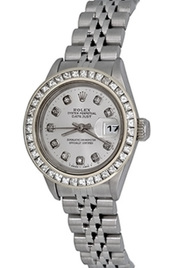 Rolex Datejust inventory number C36503 image