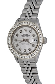 Rolex Datejust inventory number C36503 mobile image