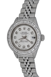 Rolex Datejust inventory number C36504 mobile image