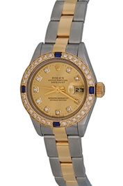 Rolex Datejust inventory number C36510 mobile image
