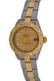 Rolex Datejust inventory number C36511 image