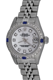 Rolex Datejust inventory number C36526 mobile image