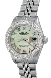 Rolex Datejust inventory number C36553 image