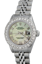 Rolex Datejust inventory number C36556 image