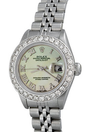Rolex Datejust inventory number C36556 mobile image