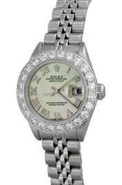Rolex Datejust inventory number C36561 mobile image