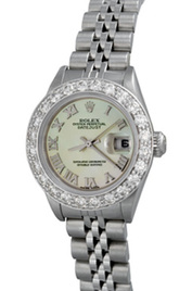 Rolex Datejust inventory number C36561 image