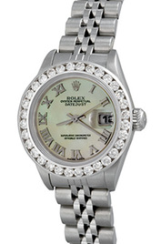 Rolex Datejust inventory number C36567 mobile image