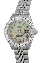 Rolex Datejust inventory number C36570 mobile image