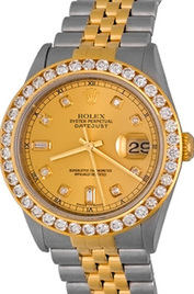 Rolex Datejust inventory number C36669 mobile image