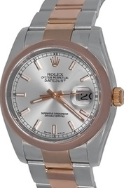 Rolex Datejust inventory number C36718 image
