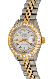Rolex Datejust inventory number C36938 image