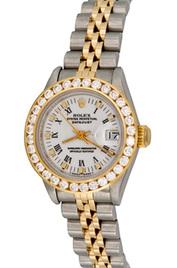 Rolex Datejust inventory number C36946 image