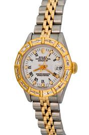 Rolex Datejust inventory number C36973 image