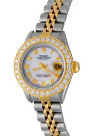 Rolex Datejust inventory number C37060 image