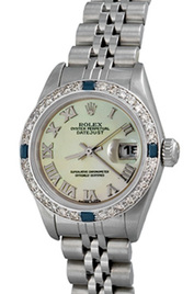 Rolex Datejust inventory number C37065 image