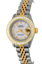 Rolex Datejust inventory number C37067 image