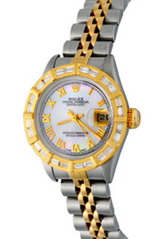 Rolex Datejust inventory number C37071 image