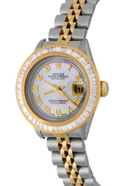 Rolex Datejust inventory number C37073 image