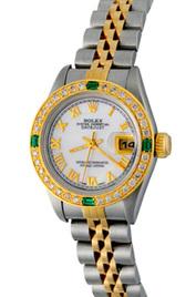Rolex Datejust inventory number C37074 image