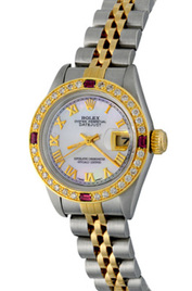 Rolex Datejust inventory number C37077 image
