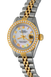 Rolex Datejust inventory number C37078 image