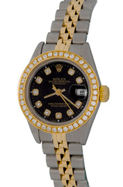 Rolex Datejust inventory number C37141 mobile image