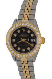 Rolex Datejust inventory number C37145 mobile image