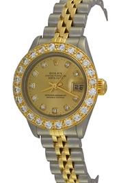 Rolex Datejust inventory number C37149 image