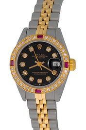 Rolex Datejust inventory number C37160 image