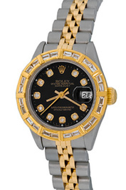 Rolex Datejust inventory number C37171 mobile image