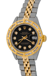 Rolex Datejust inventory number C37171 image