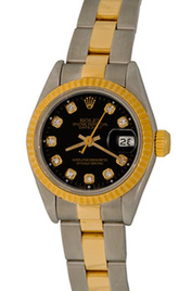 Rolex Datejust inventory number C37173 mobile image