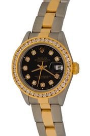 Rolex Datejust inventory number C37182 mobile image