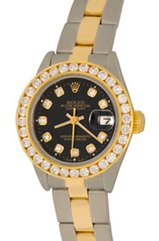 Rolex Datejust inventory number C37187 mobile image