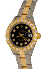 Rolex Datejust inventory number C37190 mobile image