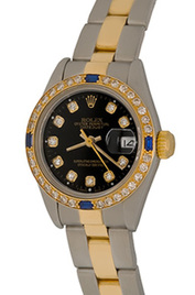 Rolex Datejust inventory number C37192 mobile image