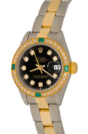 Rolex Datejust inventory number C37196 mobile image