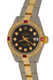 Rolex Datejust inventory number C37199 image