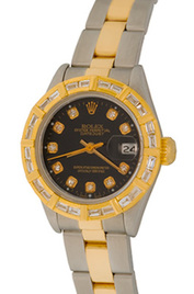 Rolex Datejust inventory number C37217 mobile image