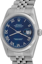 Rolex Datejust inventory number C37342 image