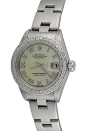 Rolex Datejust inventory number C37358 mobile image