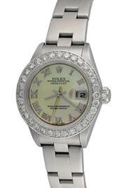 Rolex Datejust inventory number C37360 mobile image