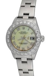 Rolex Datejust inventory number C37363 image