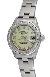 Rolex Datejust inventory number C37365 image