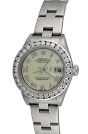 Rolex Datejust inventory number C37367 image