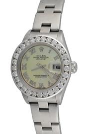 Rolex Datejust inventory number C37369 image