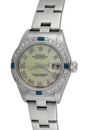 Rolex Datejust inventory number C37371 image
