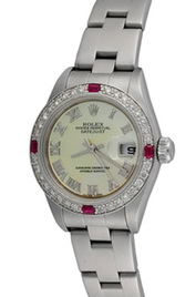 Rolex Datejust inventory number C37375 image