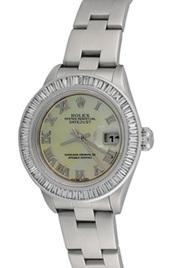 Rolex Datejust inventory number C37380 image